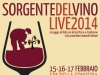 Sorgentedelvino LIVE 2014