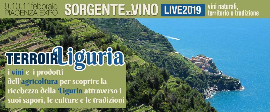 Banner Terroir Liguria